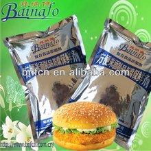 Natural food preservatives for hamburg