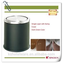 decorative waste paper baskets for indoor use