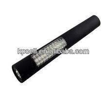 Night Stick Slim-line Flashlight 36+1 work light with magnet on the back magnetic work light