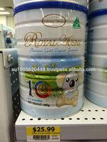 ROYAL AUSNZ Australian made baby milk powder toddler Formula
