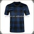 2013 equipe do clube de futebol da tailândia jersey projetos para uniformes de futebol jersey grau original da china
