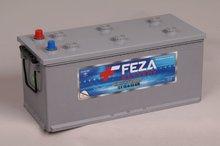 Feza Battery 12V. 150 Ah. Truck Battery