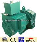 3 Phase 12KW Synchronous Brush AC Alternator Generator