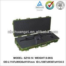 gun hard case