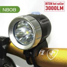 2013 new arrived!!! High power 3000lumens cree U2 led bike light