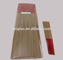 Acura a granel de madera de sándalo a2 voces de madera natural templo vestido especial bangxiang de bambú palo de incienso 500 zc-002 g