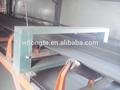 la serie ljt del tipo de túnel de alta sensibilidad de la correa transportadora de metal detector