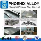 Monel 400 nickel alloy corrosion resistance
