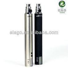 2013 Wholesale Variable Voltage E Cigarette eGo-v V2 Mega Battery