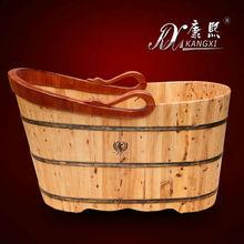 China wooden bathtub,unique bath tubs, fancy bathtub