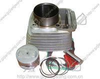 CG-200 motorcycle cylinder kits