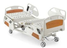 Five Function Electrical Hospital / ICU BED