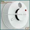 Gent sistema de alarme de incêndio detector de fumaça