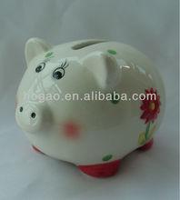 novelty piggy bank , coin bank
