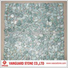 Outdoor flooring pebbles stones wholesaler price