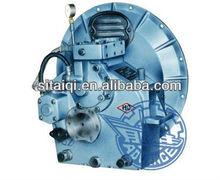 Advance / FADA Medium and small marine gearbox