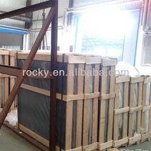 Rocky promotion 4mm dark blue reflective glass