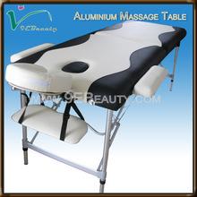 No odor PU leather massage table /PU leather massage table