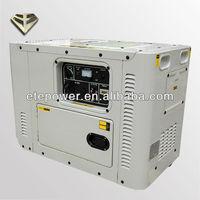 Hot sale!Super Silent Used Small Diesel Generators