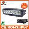 Small led light bar led work light 12v 18w super bright auto lighting