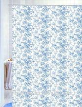 Shower Curtain and Bath Accessories by Creative Bath/Textile fabric bath Shower curtains