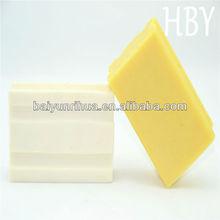 chemical formula vegetable oil soap