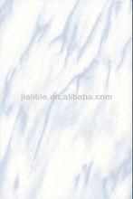 cobalt flow design wall tile