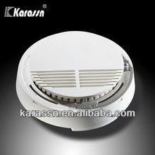 Free shipment Wireless ion smoke detector alarm