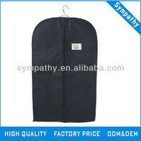 Non Woven suit Cover/Carrier,cheap suit cover,non woven coat cover