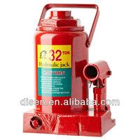 Air Electric Hydraulic Bottle Jack