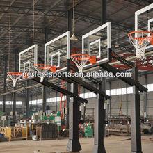 Indoor Basketball Stand