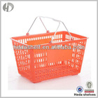 collapsible basket plastic