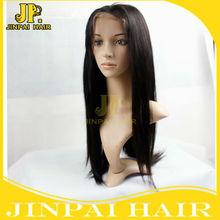 JP hair short full lace wigs for black women