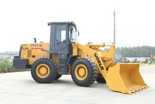 W136 chinese small 3T wheel loader