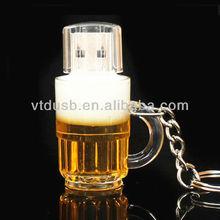 pen drive beer,beer usb flash drive,beer usb flash