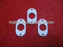 Macor machinable glass ceramics