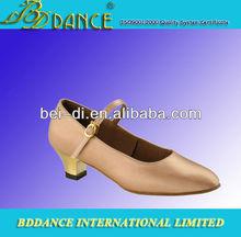 Classic Handmade Kids Ballroom dance shoes Modern shoes