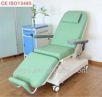 dialysis chair & hemodialysis dialyzer