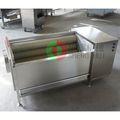Bom preço e alta qualidade máquina de lavar citros qx-612 para a indústria