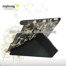 custom luxury leather case for ipad mini
