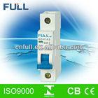 MCB DZ47-63 32 amp circuit breaker