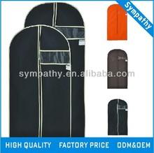 wedding dress travel garment bag,custom garment bag,hartmann garment bag