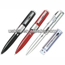 pen drive/pen usb flash drive disk/pen shape usb flash drive