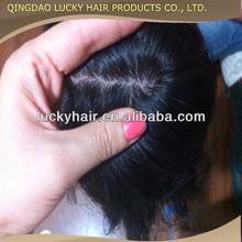 Wholesale price super natural looks hair closure virgin silk closure 10-24inch in stock