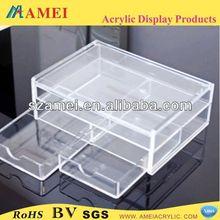 POP electric meter box cover/acrylic box/acrylic