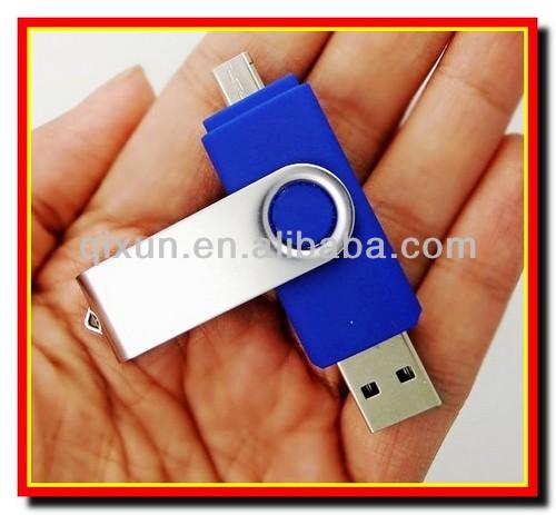 otg usb flash drive