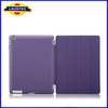 2013 New Magnetic PU Leather Case Smart Cover Stand For Apple iPad 2,3,4
