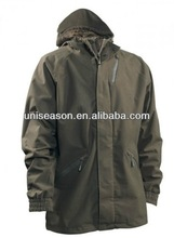Men's waterproof winter hunting wear