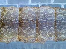 Genuine raw snake skin