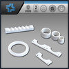 china high quality cnc machined parts/ptfe machined part